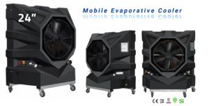 HP24BX Mobile Air Cooler